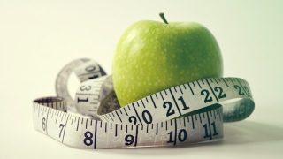 スリムフォーでおなかの脂肪を減らす