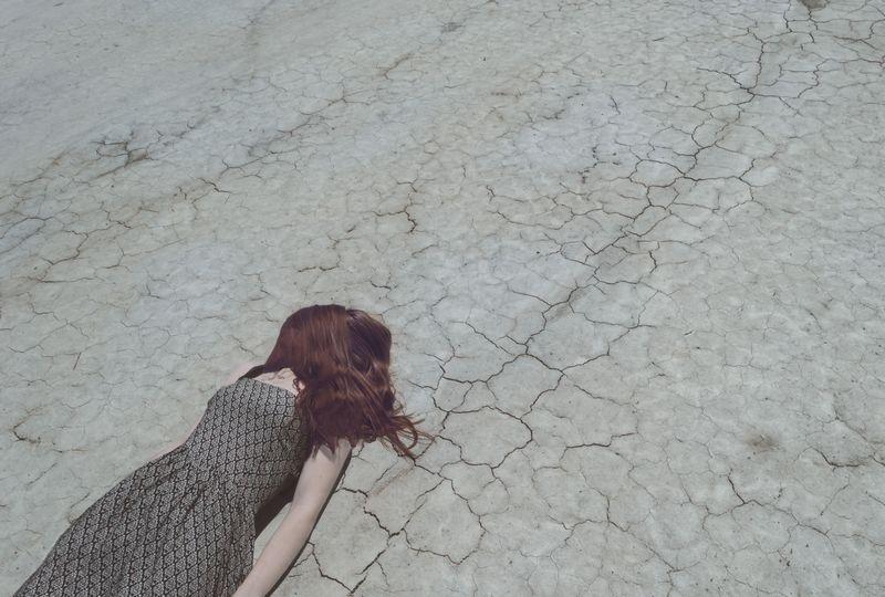 ゴワつき、まとまりのない髪の原因はアレだった!
