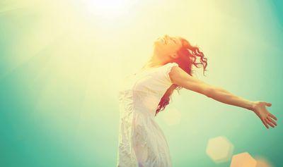 ストレスと上手に付き合っていくための4つのポイント