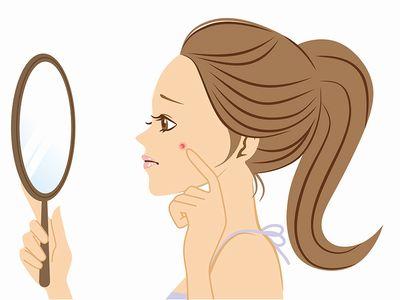 洗顔は白ニキビを治す重要なポイントです!