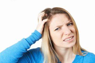 白髪が生えるからかゆい?かゆいから白髪が生える?白髪のかゆみ対策まとめ