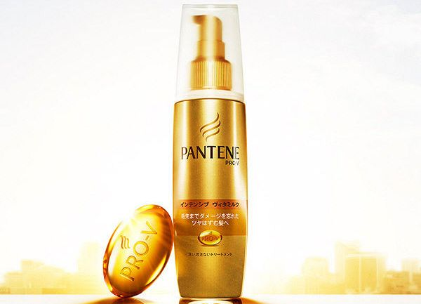 パンテーン エクストラダメージケア インテンシブヴィタミルクは使い方次第で傷み過ぎた髪にも効果を発揮!