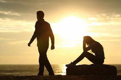 要注意!アラフォーの婚活における危険性